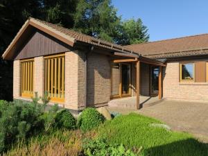 Ferienhaus im Harz Hohegeiß