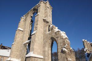 Zisterzienser Kloster Walkenried