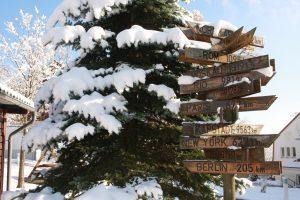 Der Harz als beliebtes Ausflugsziel
